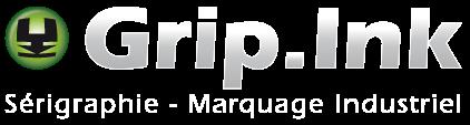 logo GRIP-INK